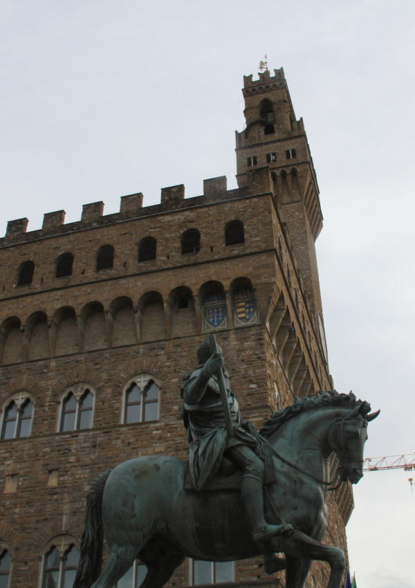 Firenze e il rinascimento… in un weekend!