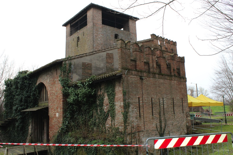 Fai, Pepitosa, Mantova, Rigoletto