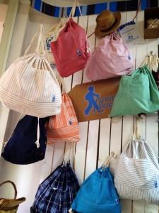 borse dell'artigianato greco