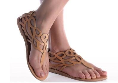 calzature greche