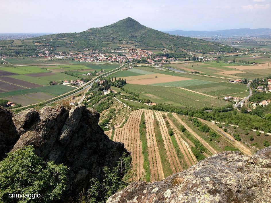 Picnic sui Colli Euganei