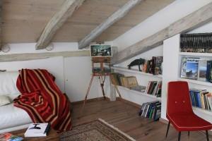 a casa del pittore rovereto zone comuni
