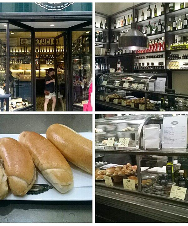 Florence Food Tour: riscoprire la bontà del nostro cibo