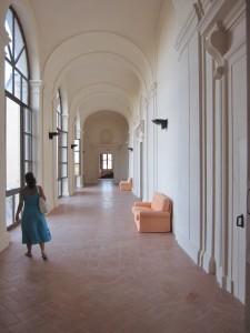 Villa Sforzesca _galleria_1