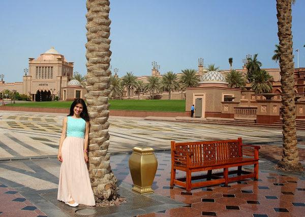 come vestirsi negli emirati arabi