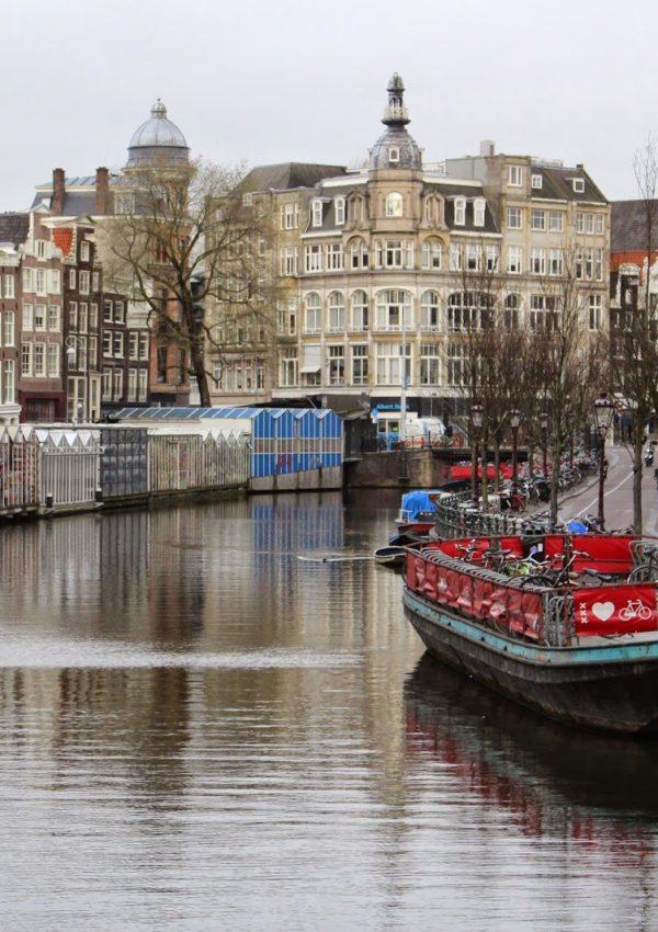 InsolitAmsterdam: a spasso per la città dei tulipani da vero local