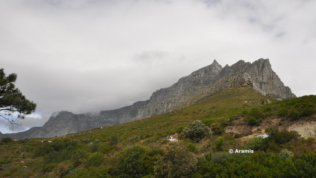 047 Cape Town - Table Mountain 02