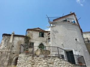 Muro Lucano: le strade in salita