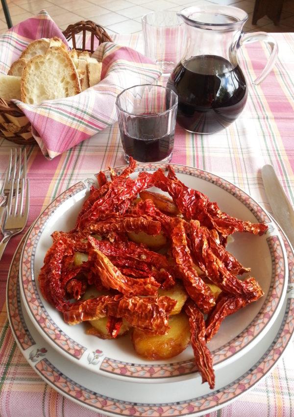 Il Marmo Melandro: un mondo di gusto in Basilicata