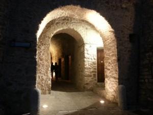 Satriano di Lucania borgo illuminato