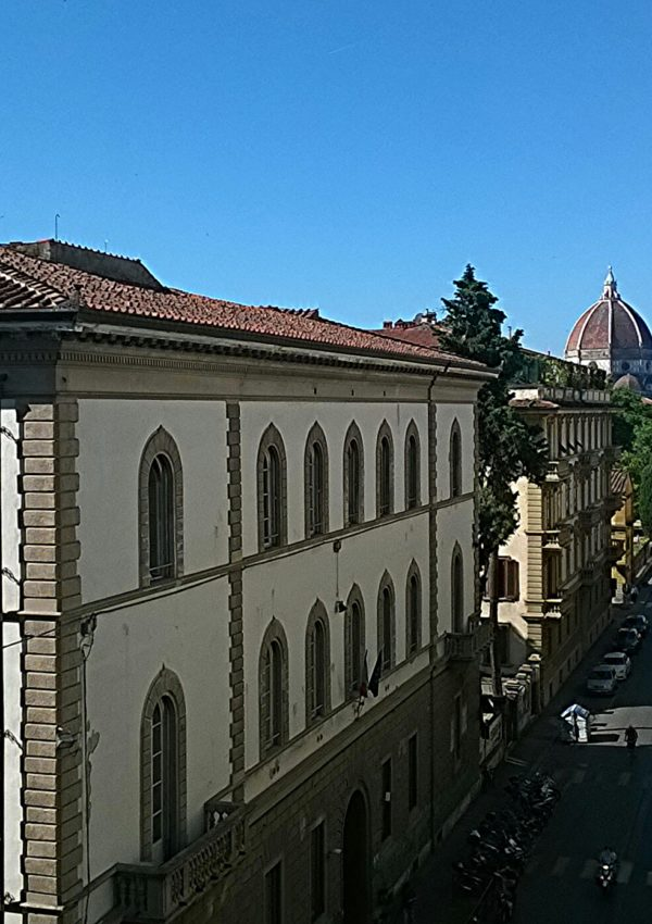 Dormire low cost a Firenze: Wow Florence Hostel