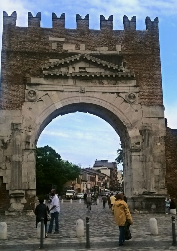 Rimini: oltre due millenni di storia