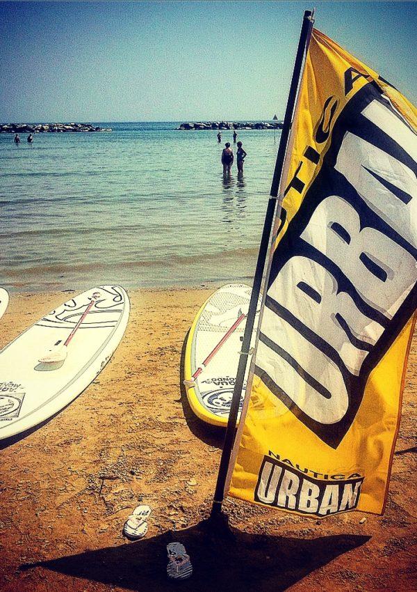 Stand Up Paddle – Come muoversi in mare o in acqua in modo alternativo