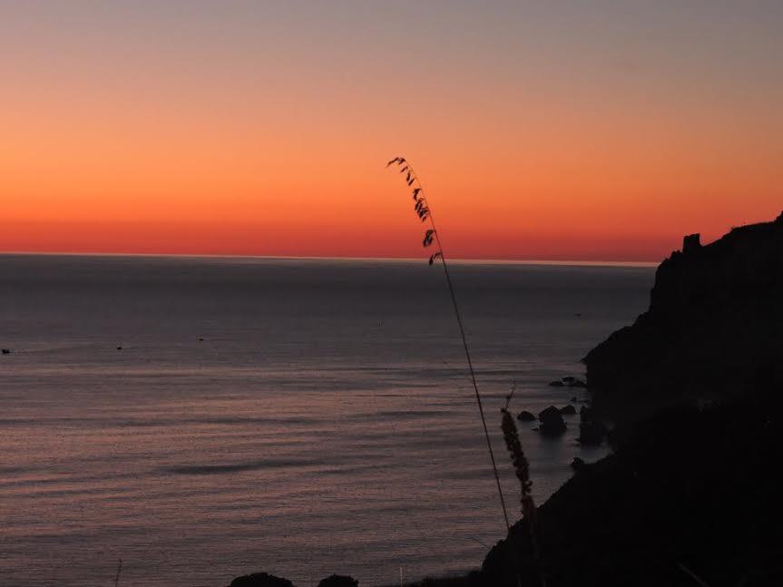 cetraro tramonto