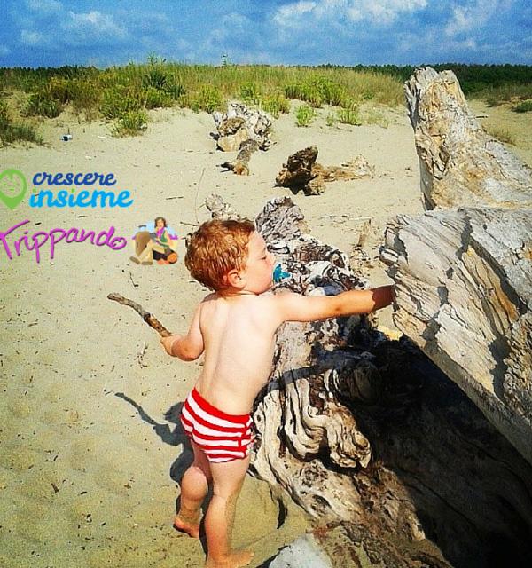 Il meglio della Toscana per bambini con #CrescereInsieme