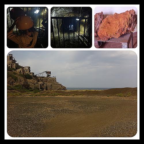 elba miniere