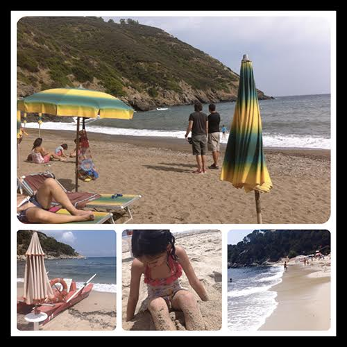 isola d elba spiagge