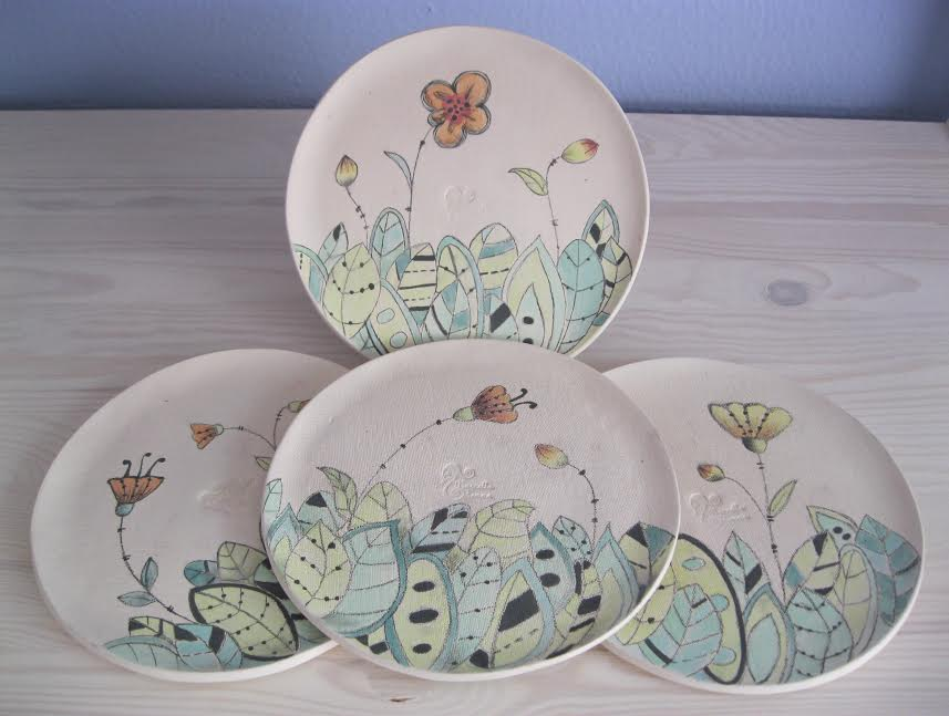 marcella renna ceramica