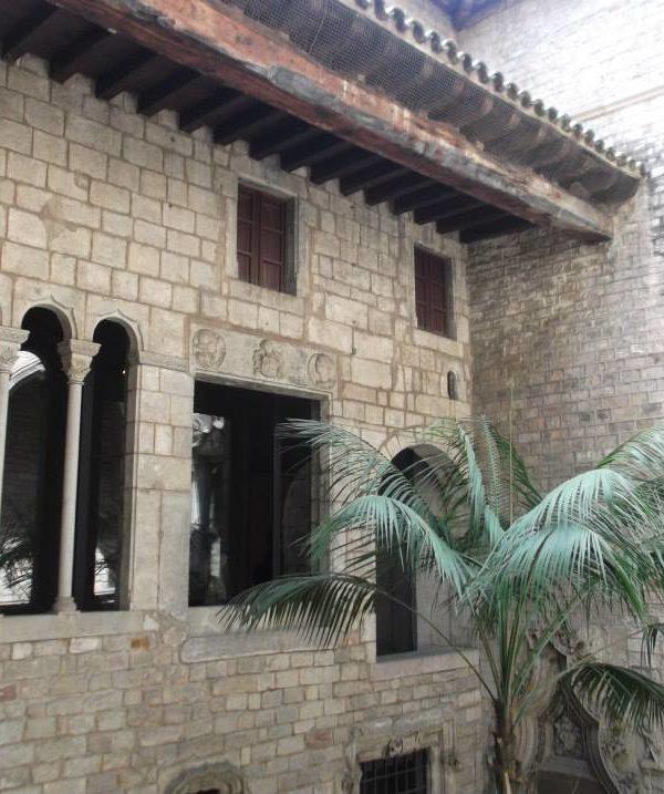 Museo Picasso di Barcellona: l'artista prima del cubismo