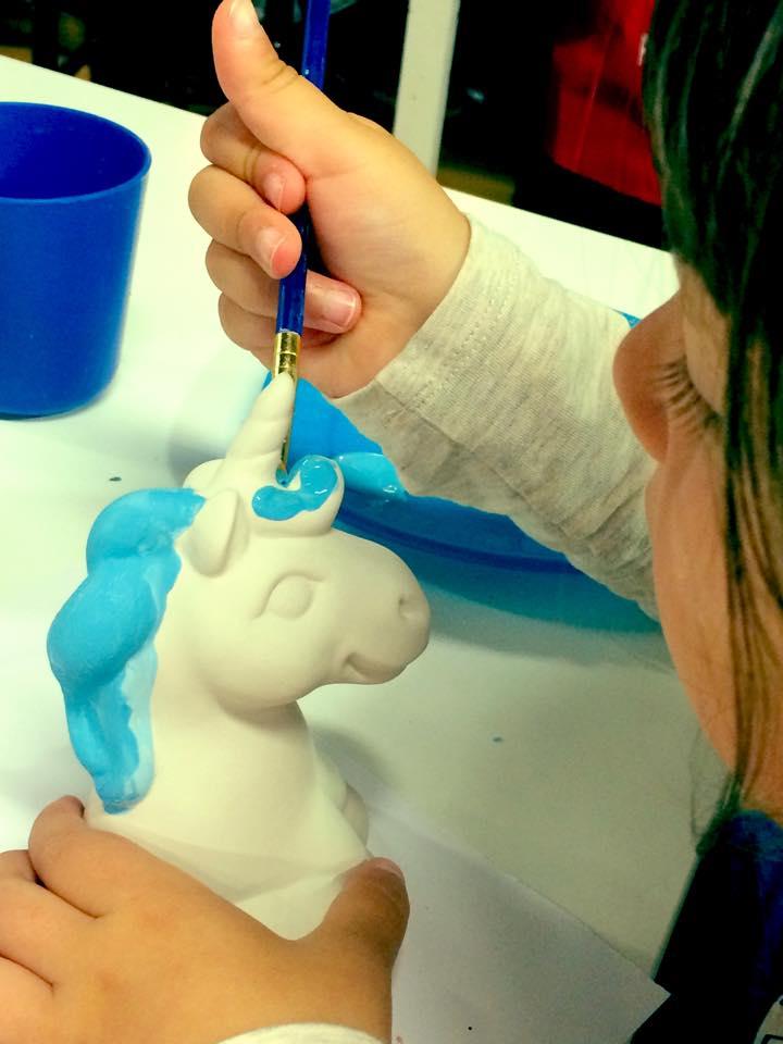 Dublino coi bambini 2 vichinghi e unicorni trippando for Tavolo unicorno
