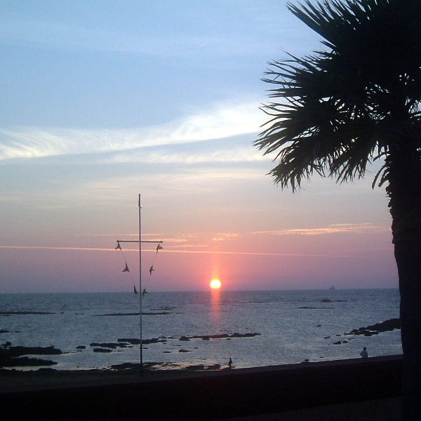 In autunno sulla Costa de la Luz: le spiagge di Chipiona