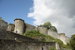 namur cittadella fortificata