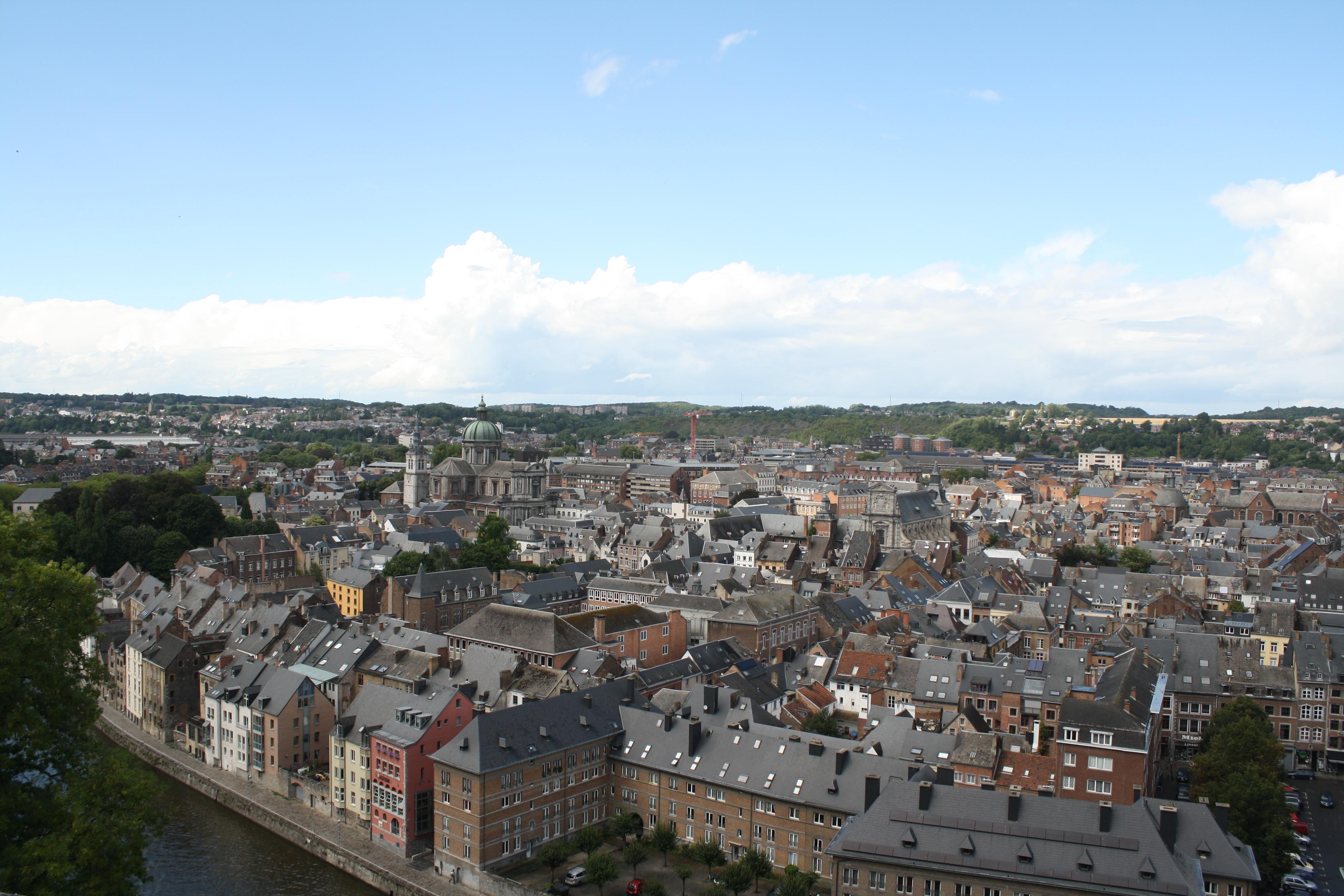 Belgio 5 cose da vedere e fare a namur trippando for Voglio vedere la casa