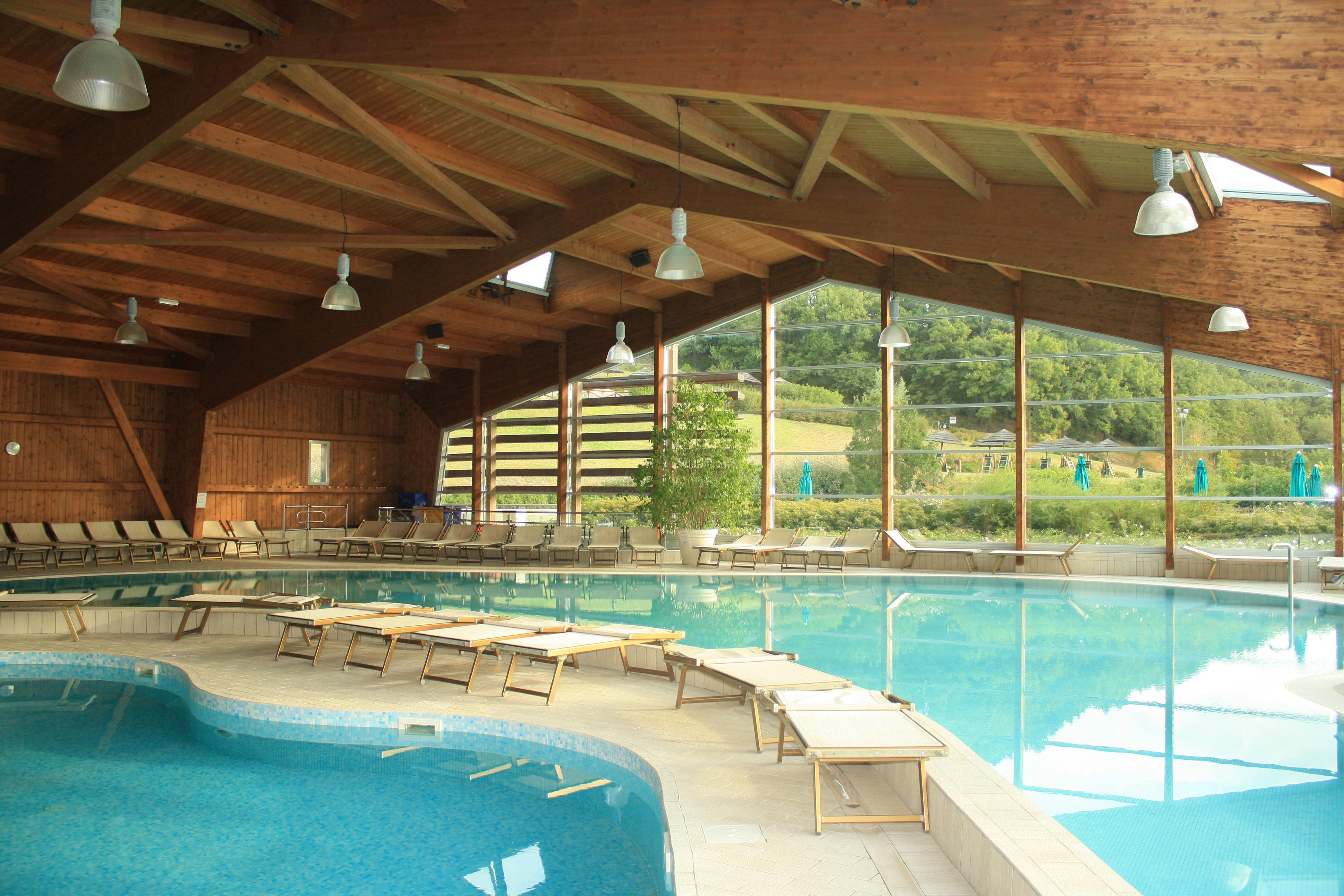 Il Villaggio Della Salute.Un Weekend Di Relax E Benessere Al Villaggio Della Salute