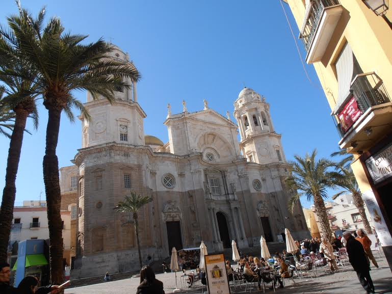 cadice cattedrale