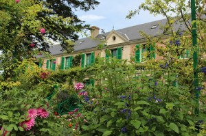 casa e giardino di monet a giverny