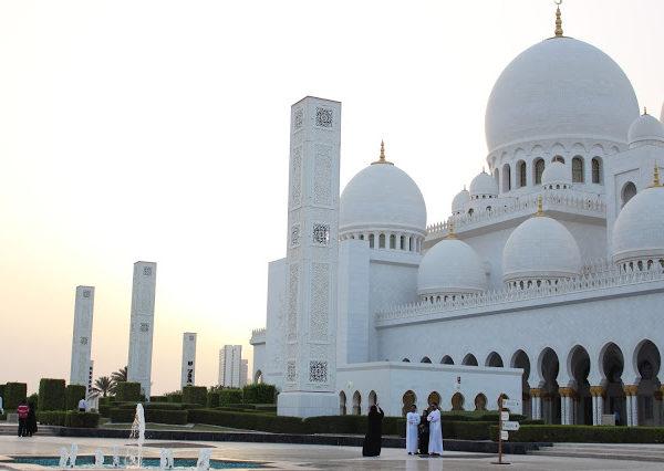 Cosa vedere ad Abu Dhabi: le 5 cose da vedere assolutamente