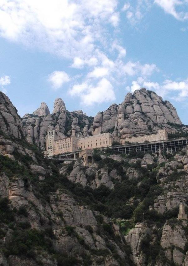 Cosa fare a Montserrat e come arrivarci da Barcellona