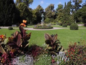 parco del piccolo principe in alsazia