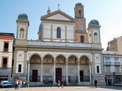 Cattedrale di Nola