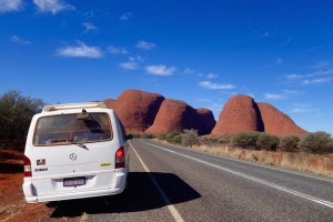 Olgas, Uluru-Kata Tjuta National Park