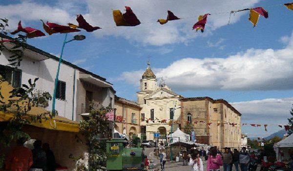 Le migliori sagre in Campania dell'autunno