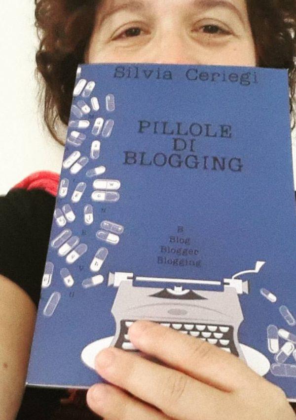 Pillole di Blogging: la presentazione su YouTube