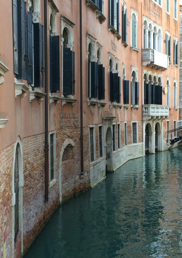 Un weekend a Venezia: mia esperienza al #BloggerPride2015