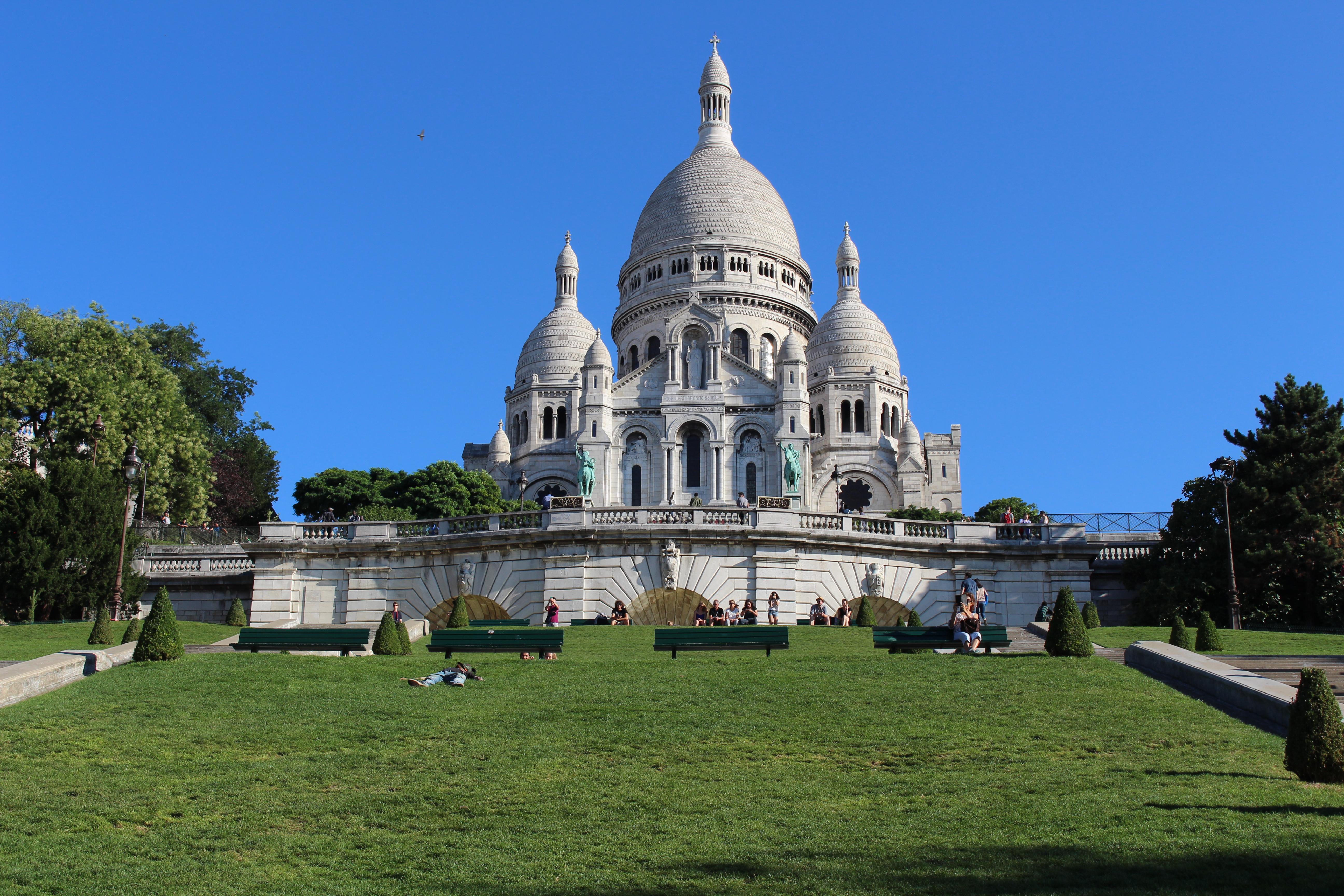 parigi - photo #8