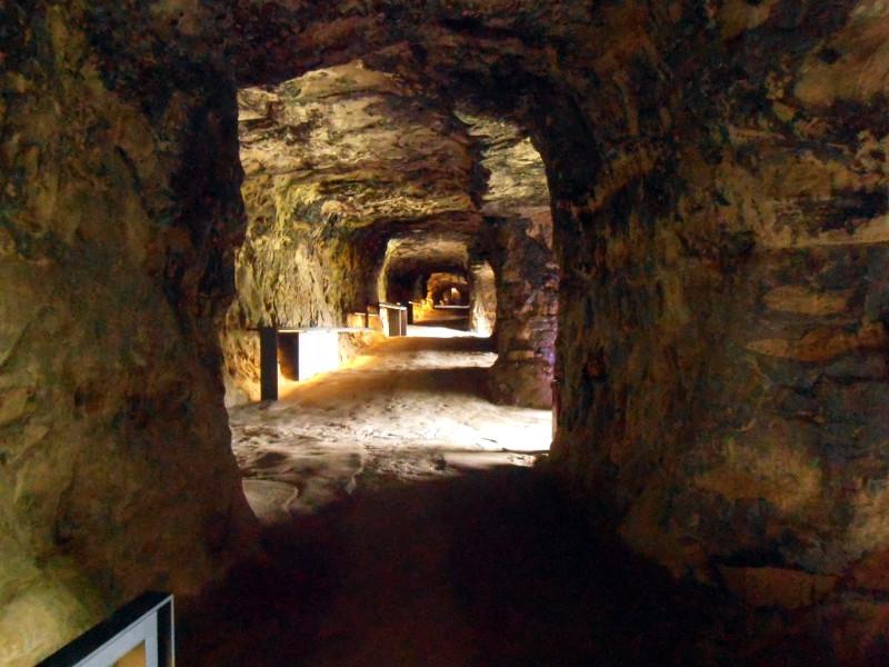 interno della corniche lussemburgo
