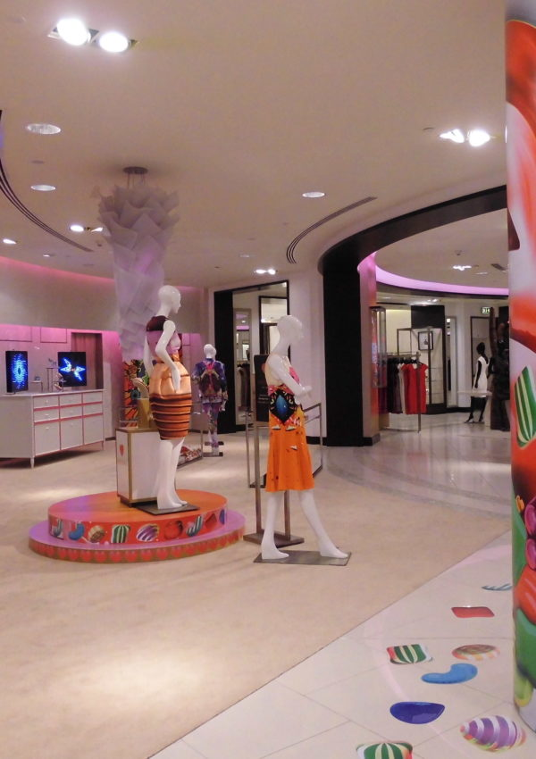 I love shopping a Dubai: i migliori shopping mall