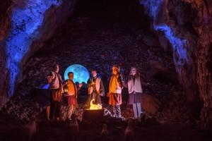 Christmas Crib in Postojna Cave-50