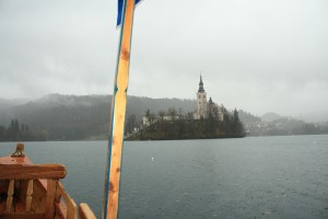 bled in barca