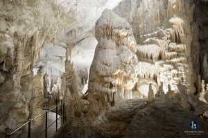 Postojna Cave White Hall 3