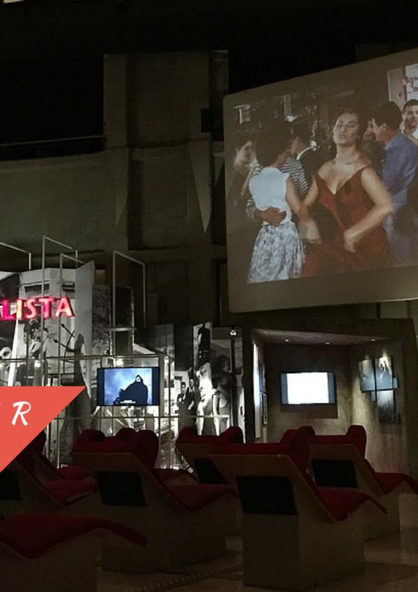 Un film per tutti. Il Museo del cinema di Torino
