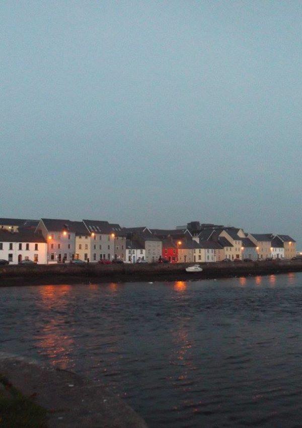 Un itinerario a Galway per scoprire l'Irlanda più vera
