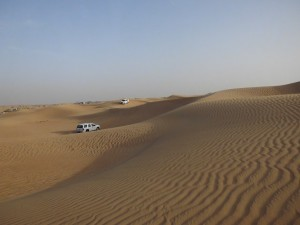 dune deserto dubai