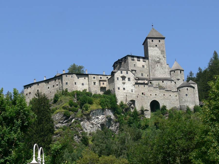 Castello-Campo-Tures