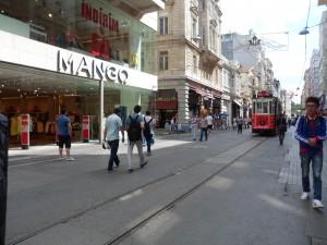 Istanbul moderna