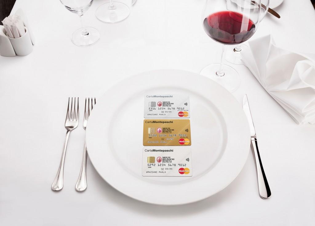 carte in tavola